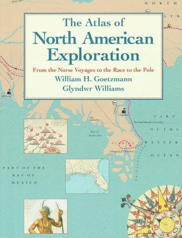The Atlas of North American Exploration