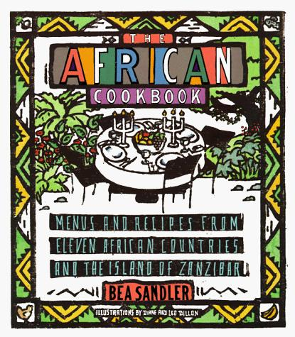 Download The African cookbook