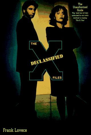 Download The X-files declassified
