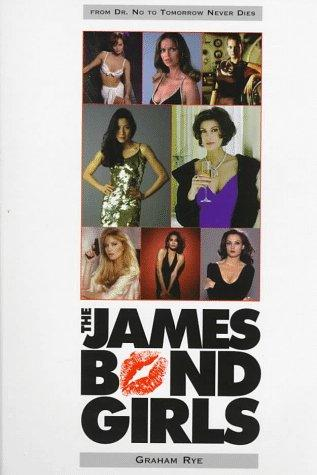 Download The James Bond girls