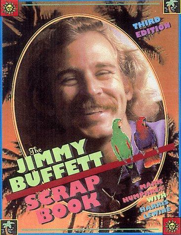 Download The Jimmy Buffett scrapbook