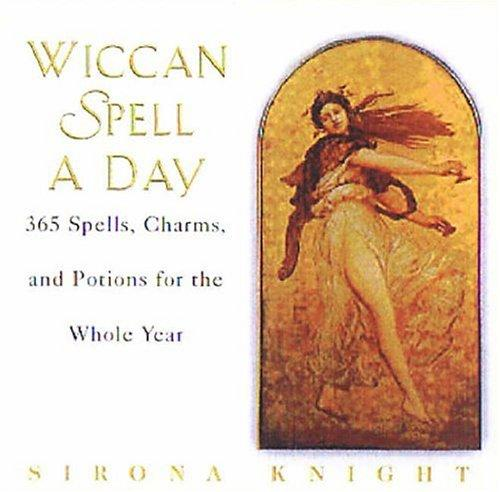 Download Wiccan spell a day