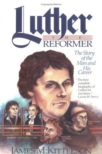 Download Luther the Reformer