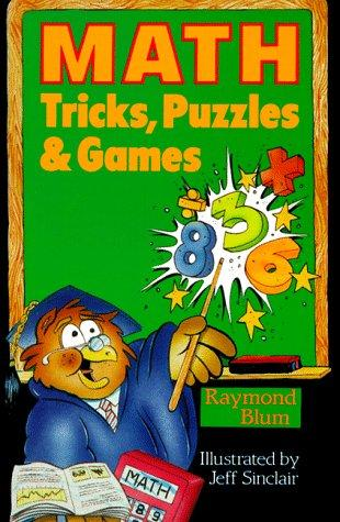Download Math Tricks, Puzzles and Games