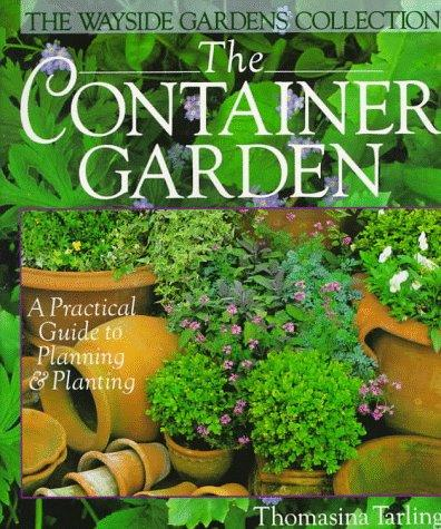 Download The Container Garden