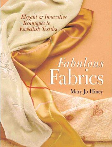 Download Fabulous Fabric Embellishments