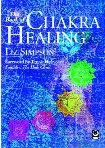 Download The book of chakra healing