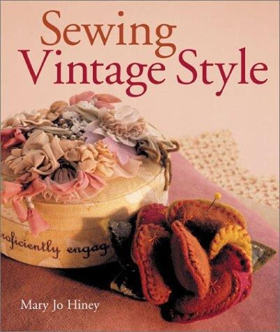 Download Sewing Vintage Style