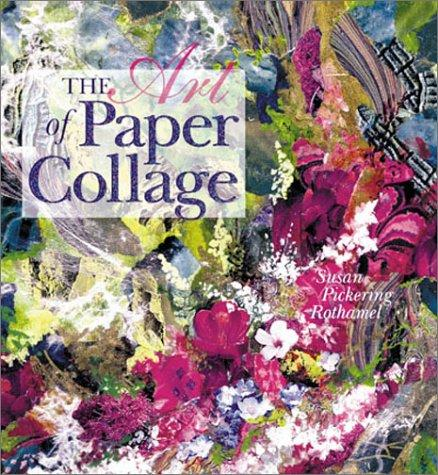 Download The Art of Paper Collage