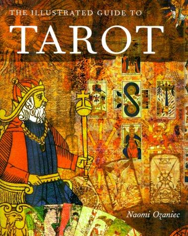 Download The Illustrated Guide To Tarot