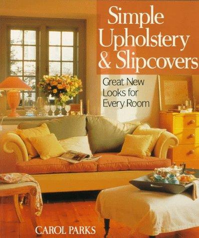 Download Simple Upholstery & Slipcovers