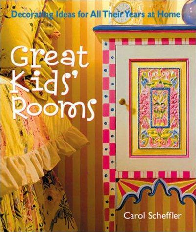 Download Great kids' rooms