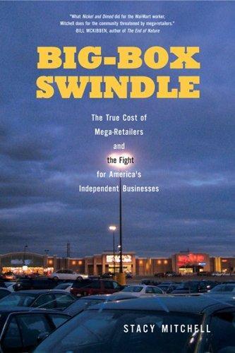 Download Big-Box Swindle