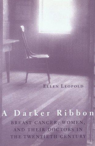 A DARKER RIBBON