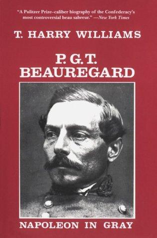 Download P.G.T. Beauregard