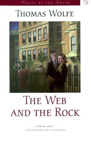 The web and the rock