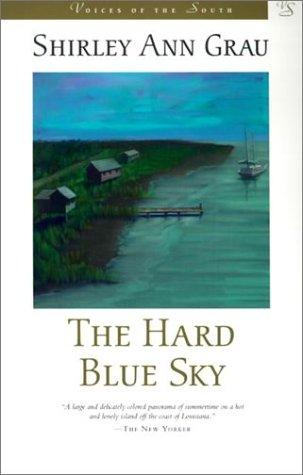 Download The hard blue sky