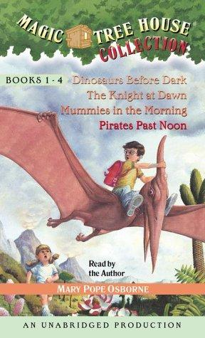 Download Magic Tree House Collection