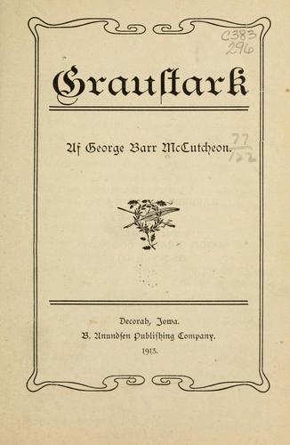 Download Graustark