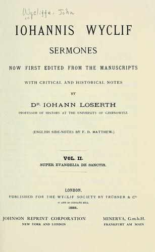 Download Sermones