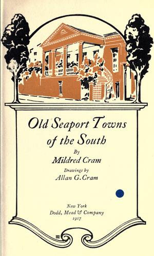 Download Old seaport towns of the South