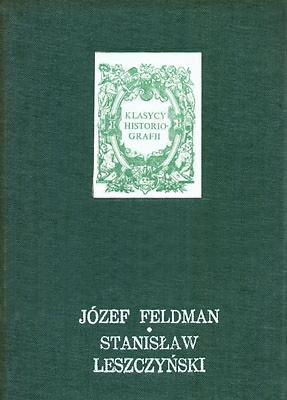Download Stanisław Leszczyński
