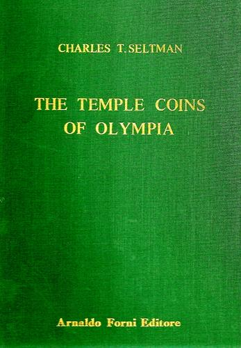 The temple coins of Olympia