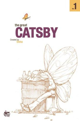 The Great Catsby Volume 1