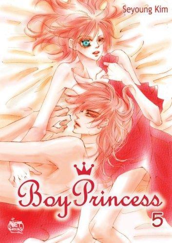 Download Boy Princess