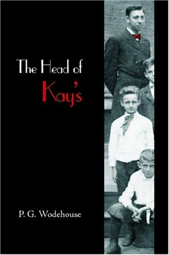The Head of Kay\'s