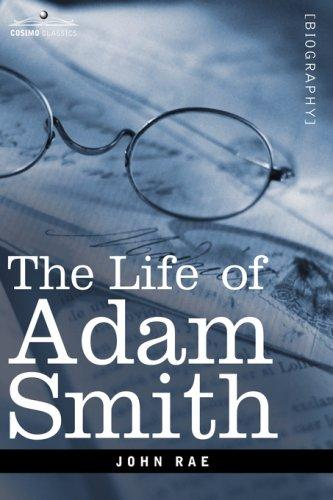 Download Life of Adam Smith
