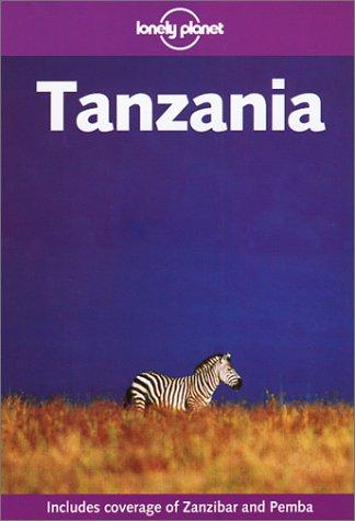 Download Lonely Planet Tanzania