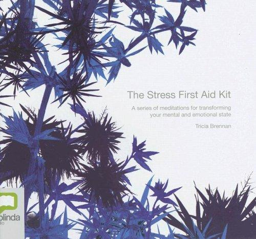 Download The Stress First Aid Kit