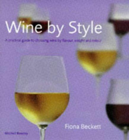 Download Wine By Style