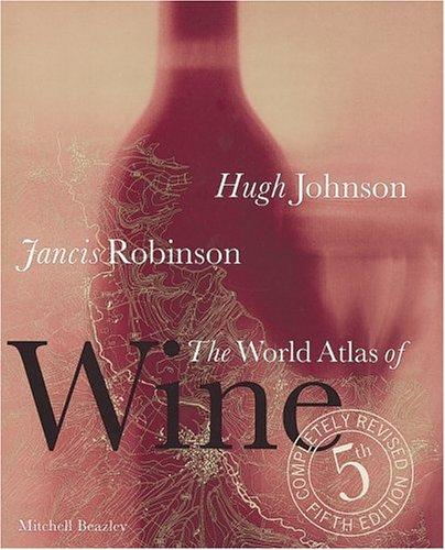 Download The World Atlas of Wine