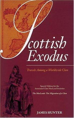 Download Scottish Exodus
