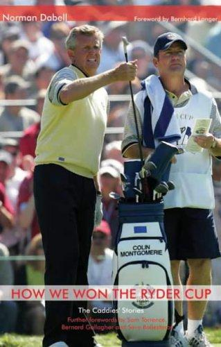 Download How We Won the Ryder Cup