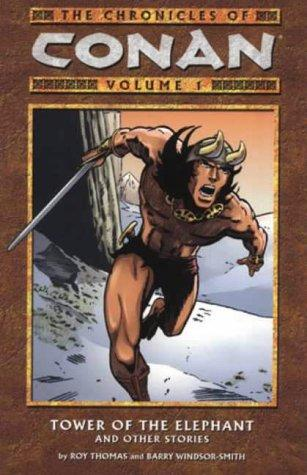 Download The Conan Chronicles