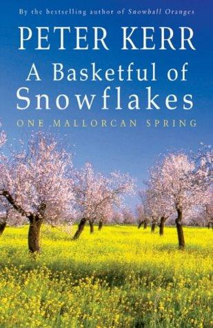 Download A Basketful of Snowflakes