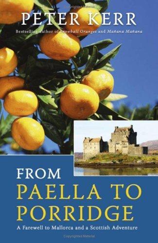 From Paella to Porridge