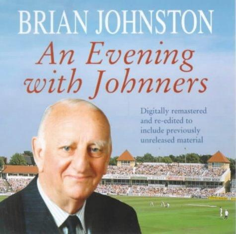 Download An Evening with Johnners