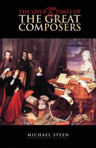 Download The Lives and Times of the Great Composers