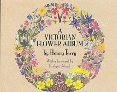 Download A Victorian Flower Album
