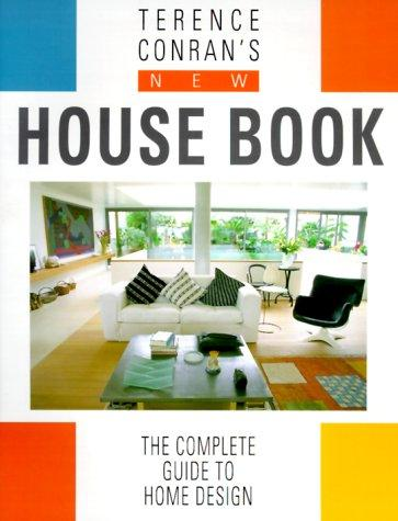 Download Terence Conran's New House Book
