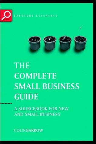 Download The Complete Small Business Guide