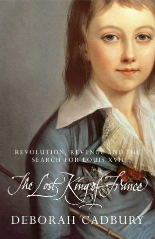 Download The Lost King of France