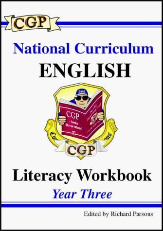 KS2 National Curriculum English (Workbook)