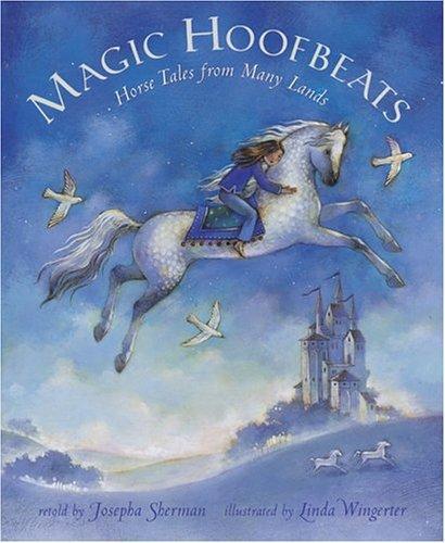 Download Magic hoofbeats