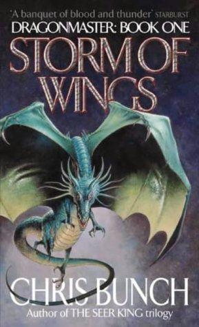 Storm of Wings