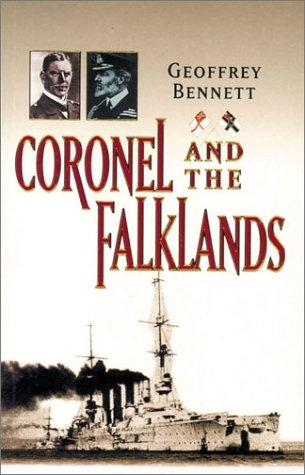 Coronel and the Falklands